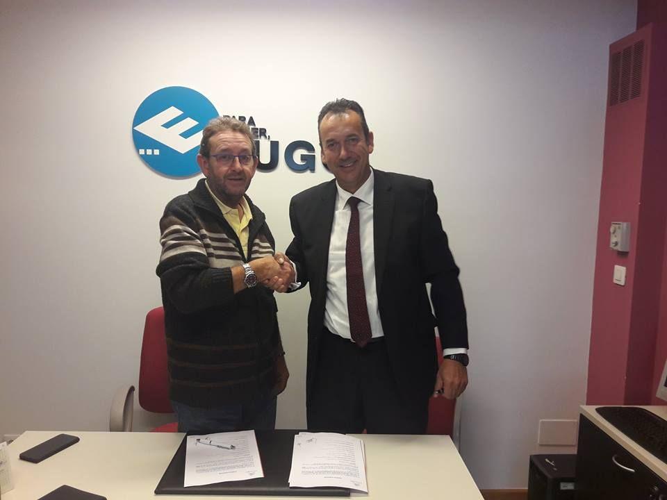 La APEHL y Citroën firman un convenio de descuentos para la compra de vehículos