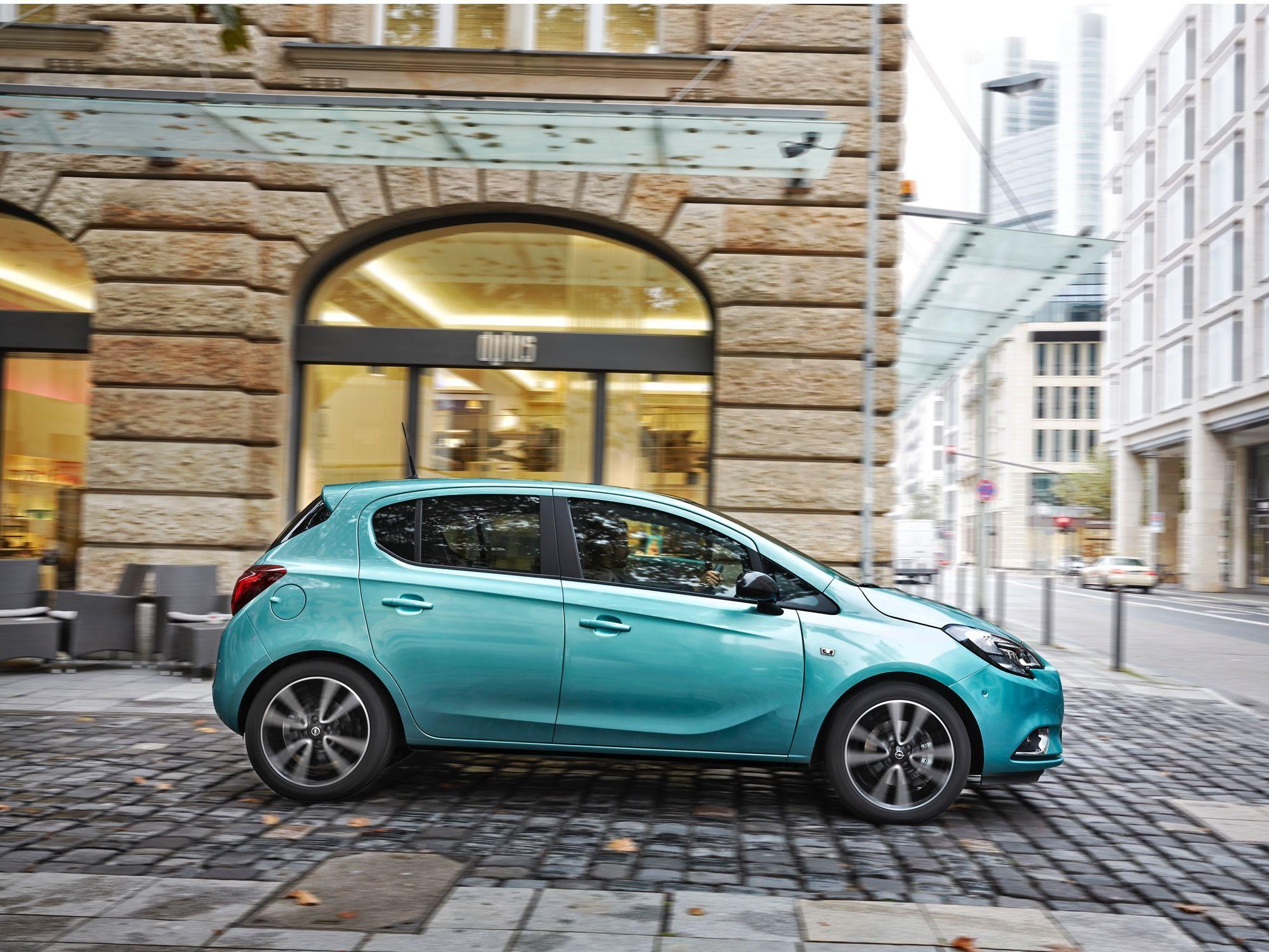 10 razones para comprarte un Opel Corsa