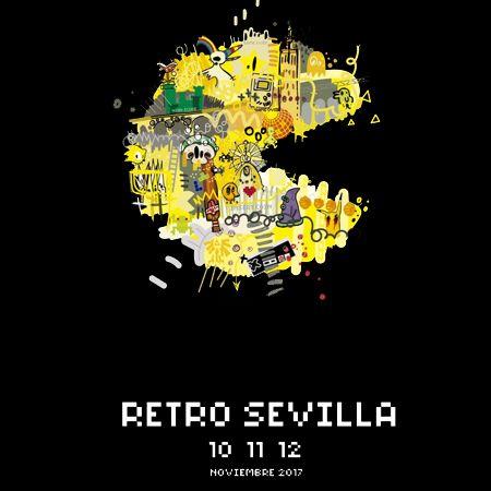 Kitur Sevilla patrocina Retro Sevilla 2017