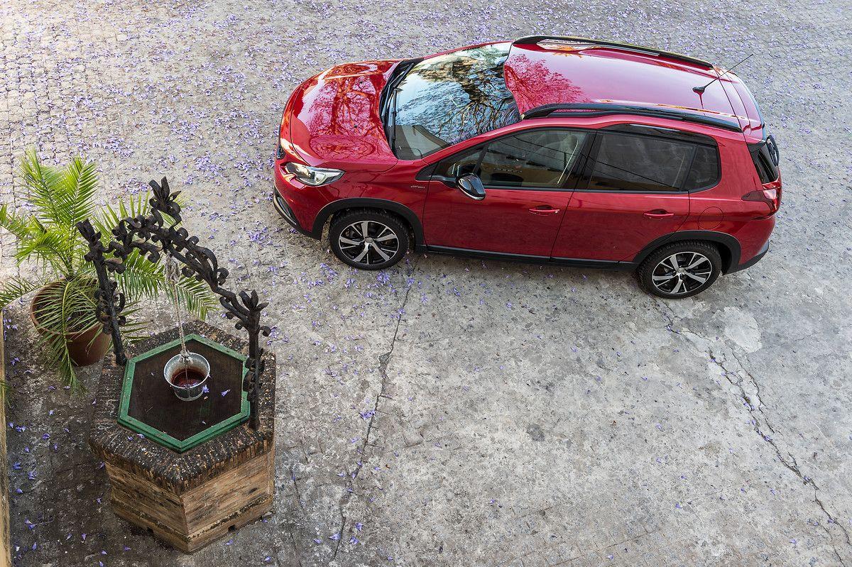 Del 16 al 18 de noviembre: 48 Horas para disfrutar de un Peugeot al mejor precio