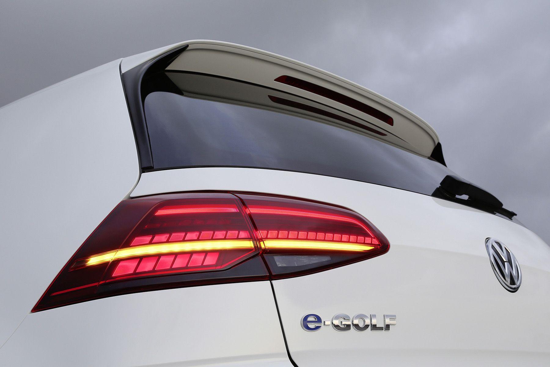 La gama más sostenible de Volkswagen