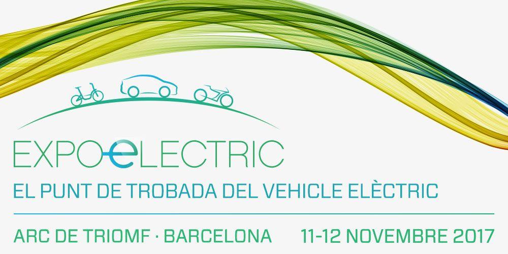 Gama eléctrica y PHEV en Expoelectric 2017