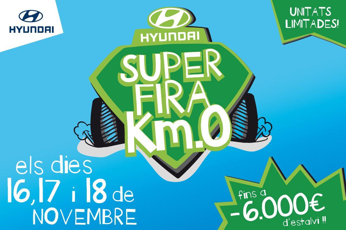 Hyundai Super Feria Km.0 de Augusta Car