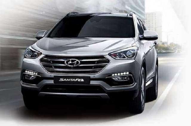 Hyundai volverá a enamorarnos en 2018 con el Nuevo Santa Fe