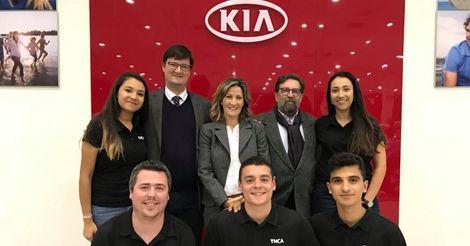 Autosalduba liga su futuro con YMCA Aragón