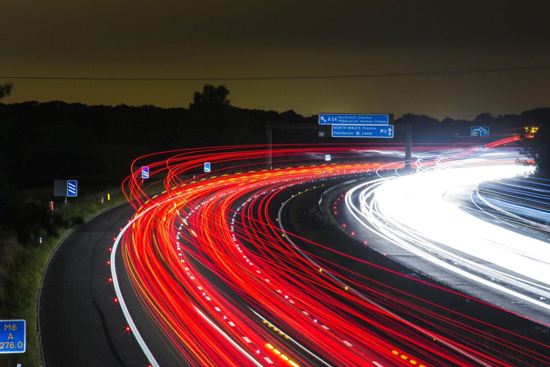 Las ventajas y desventajas de los coches autónomos