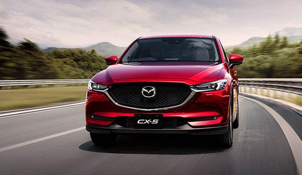 Mazda en búsqueda del coche autónomo