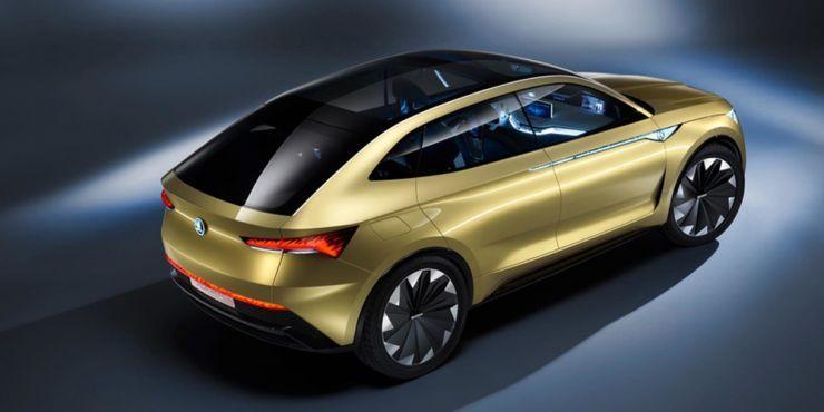 Skoda Kodiaq GT será el nuevo SUV deportivo