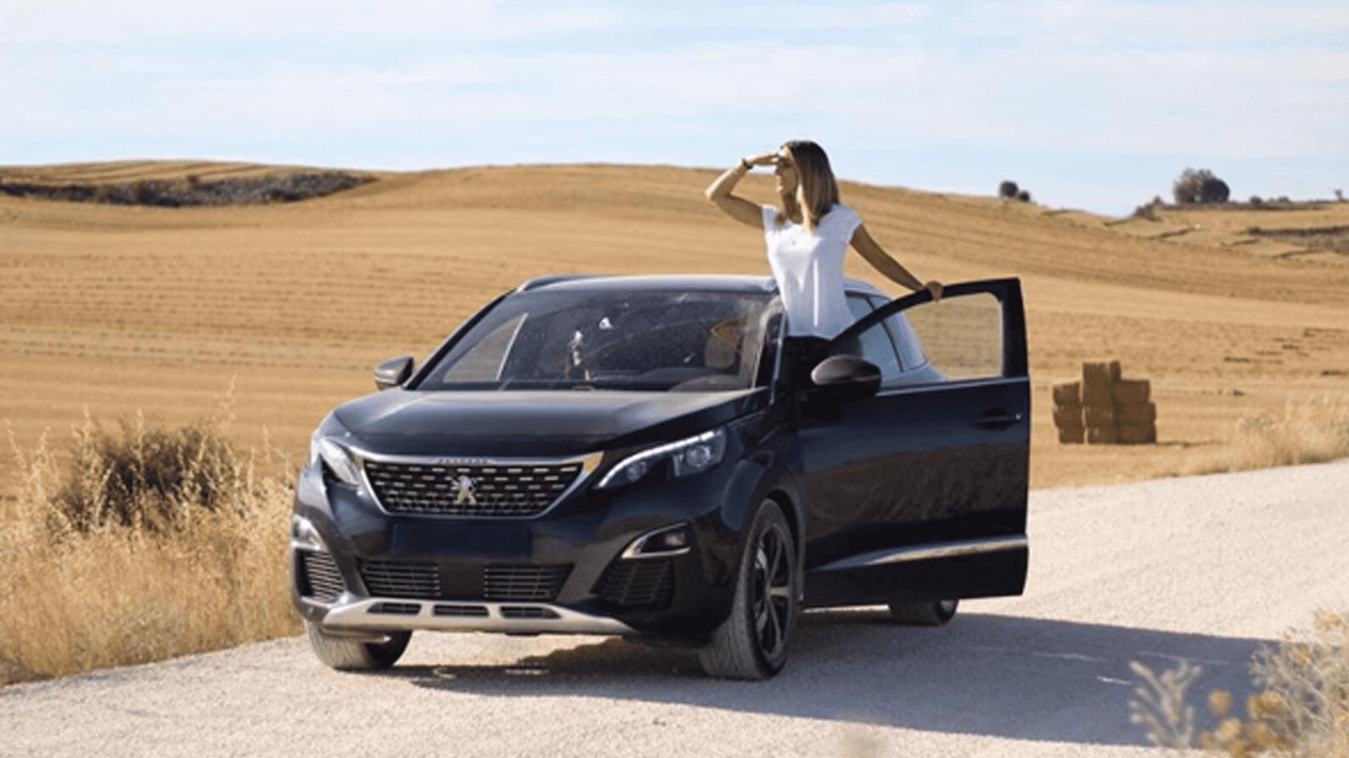 El Peugeot 3008, elegido Women's World Car of the Year en la categoría SUV
