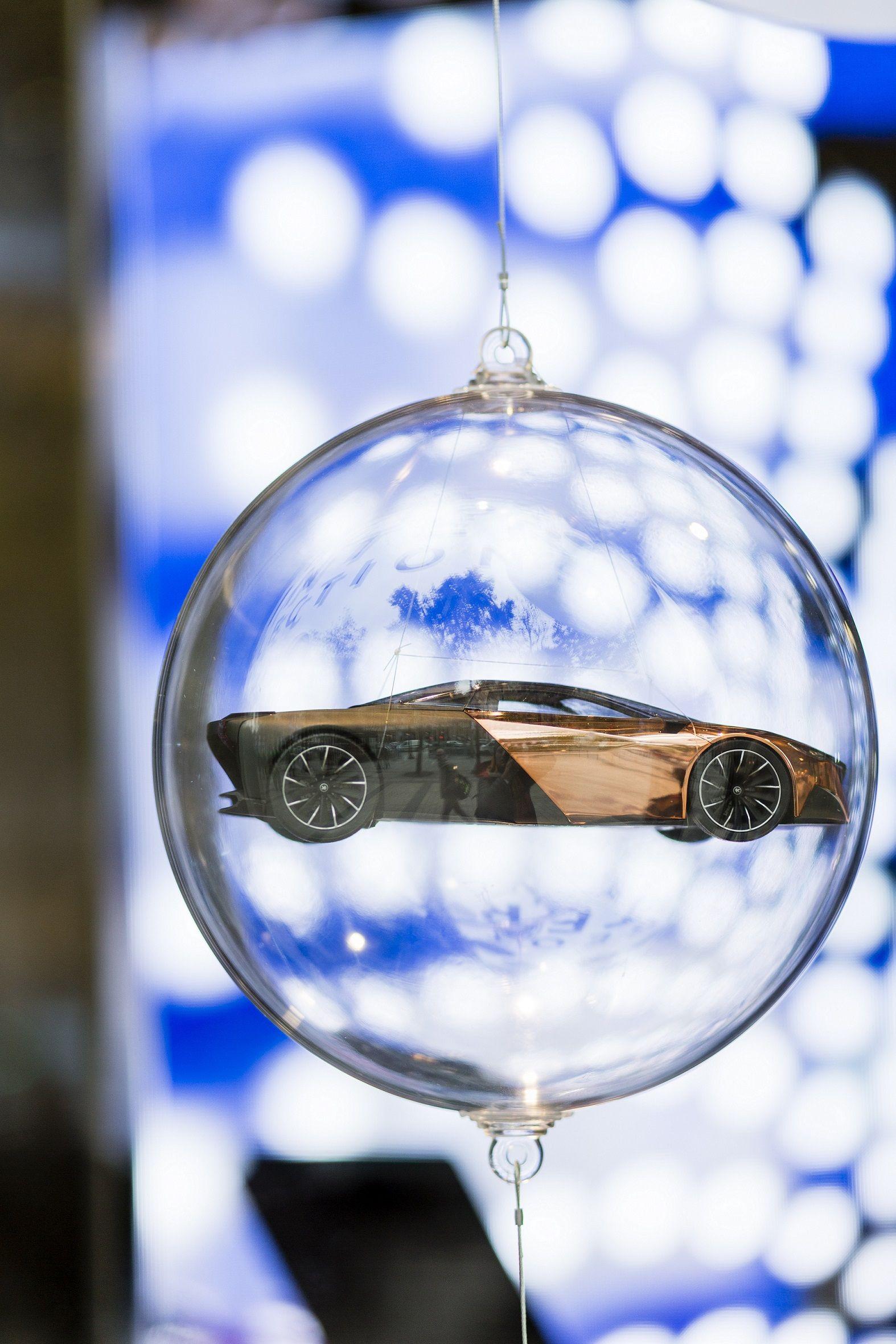 Para qué dejar tu Peugeot en un garaje, si puedes llevarlo en el bolsillo