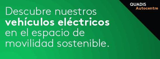 Prueba nuestra gama eléctrica en La Purísima de Sant Boi