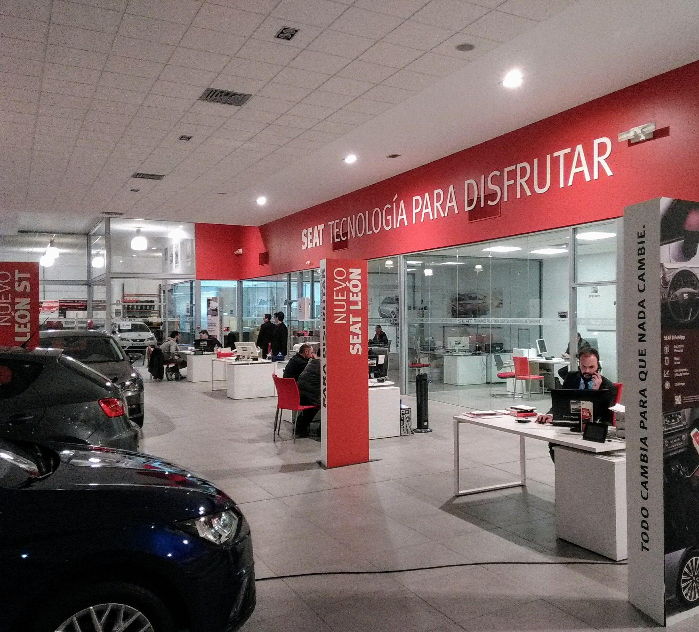 Seat lanza Fast Lane, un servicio de entrega rápida de coches para reducir la espera de tres meses a tres semanas