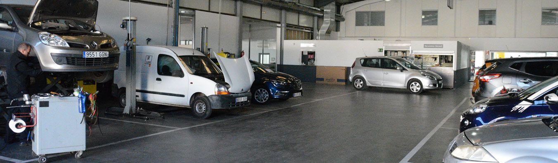 Grupo Antequera Motor
