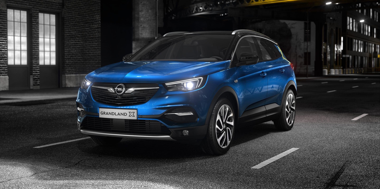 Vehiculo nuevo Opel en Mérida, Almendralejo y Don Benito