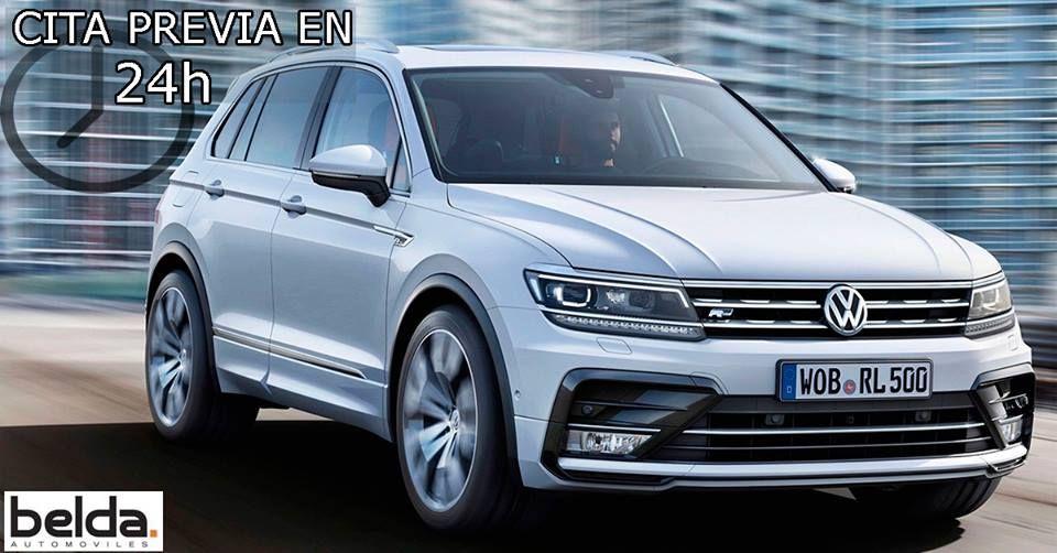 Cita previa para taller de tu Volkswagen en menos de 24 horas