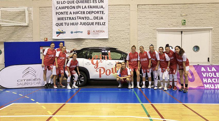 Convenio CB Almería-Salinas Car