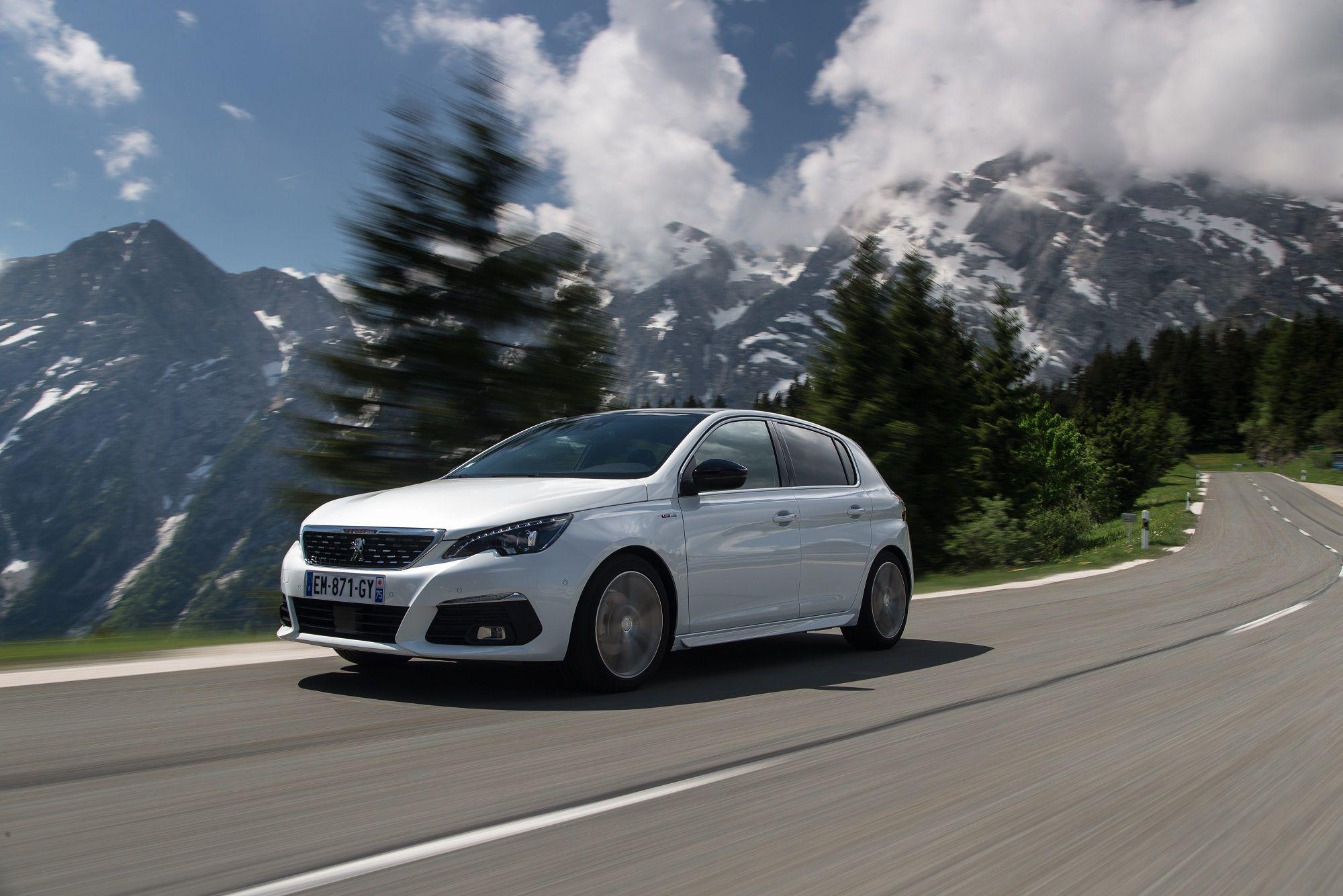 Nuevo Peugeot 308: la evolución de un icono