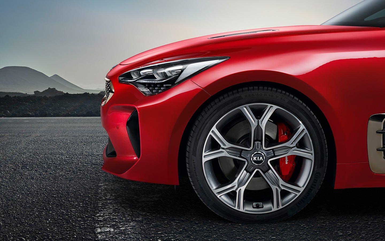 Tips para cuidar las ruedas del coche
