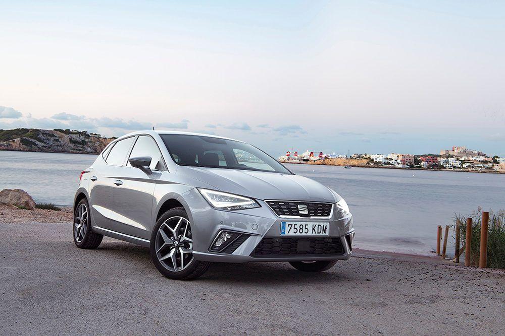 Llega la versión Diesel del Nuevo SEAT Ibiza