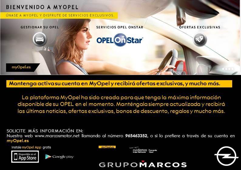 My Opel