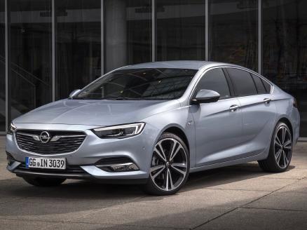 Opel Insignia Grand Sport, Últimas unidades!