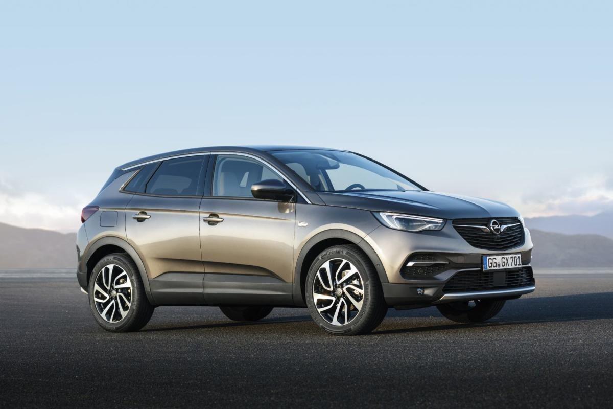 Opel Grandland X, Últimas unidades!