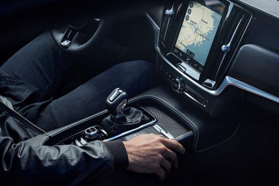 Pasar del modo manual a conducir un coche automático