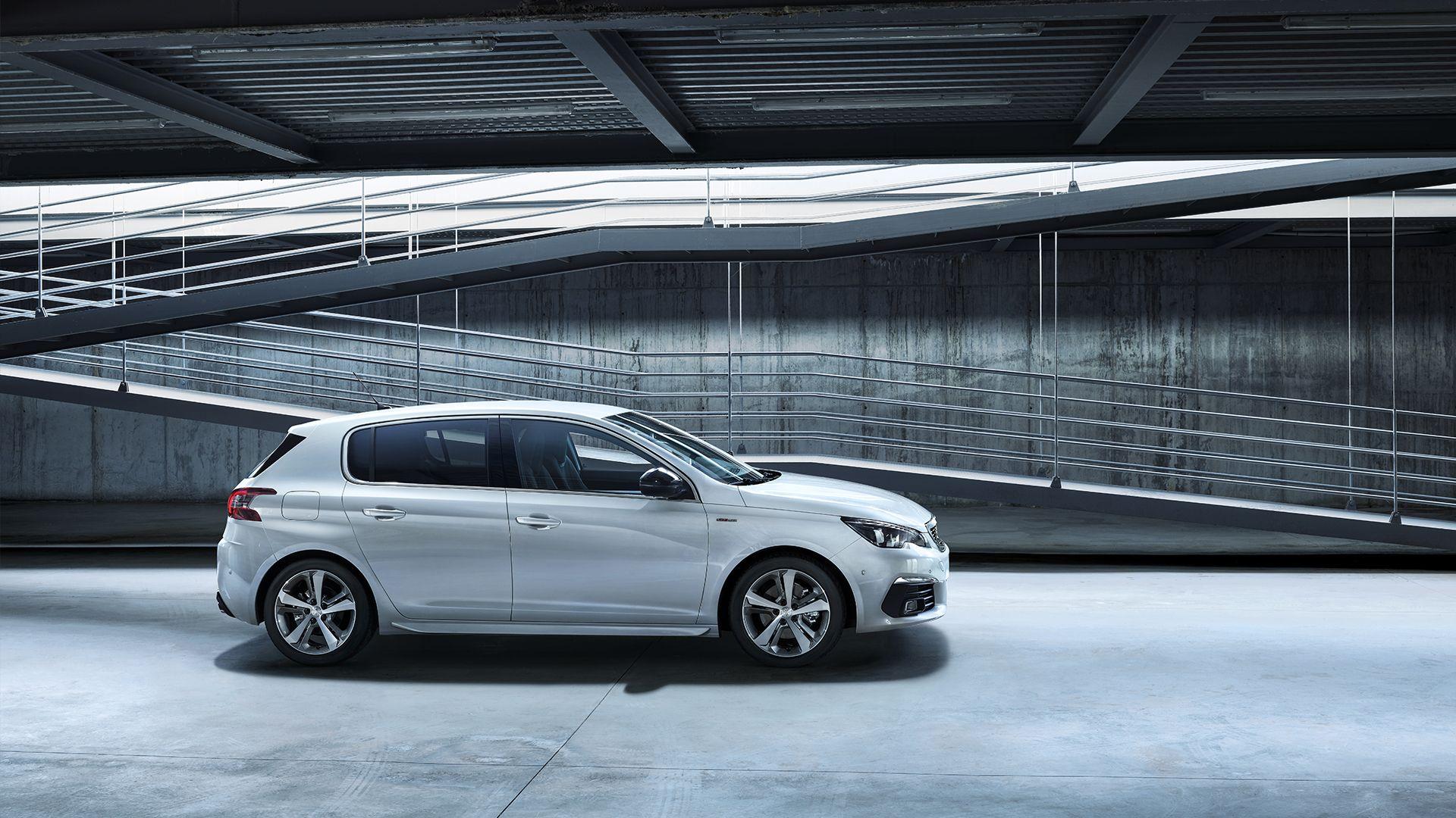 Las 5 novedades más importantes del nuevo Peugeot 308