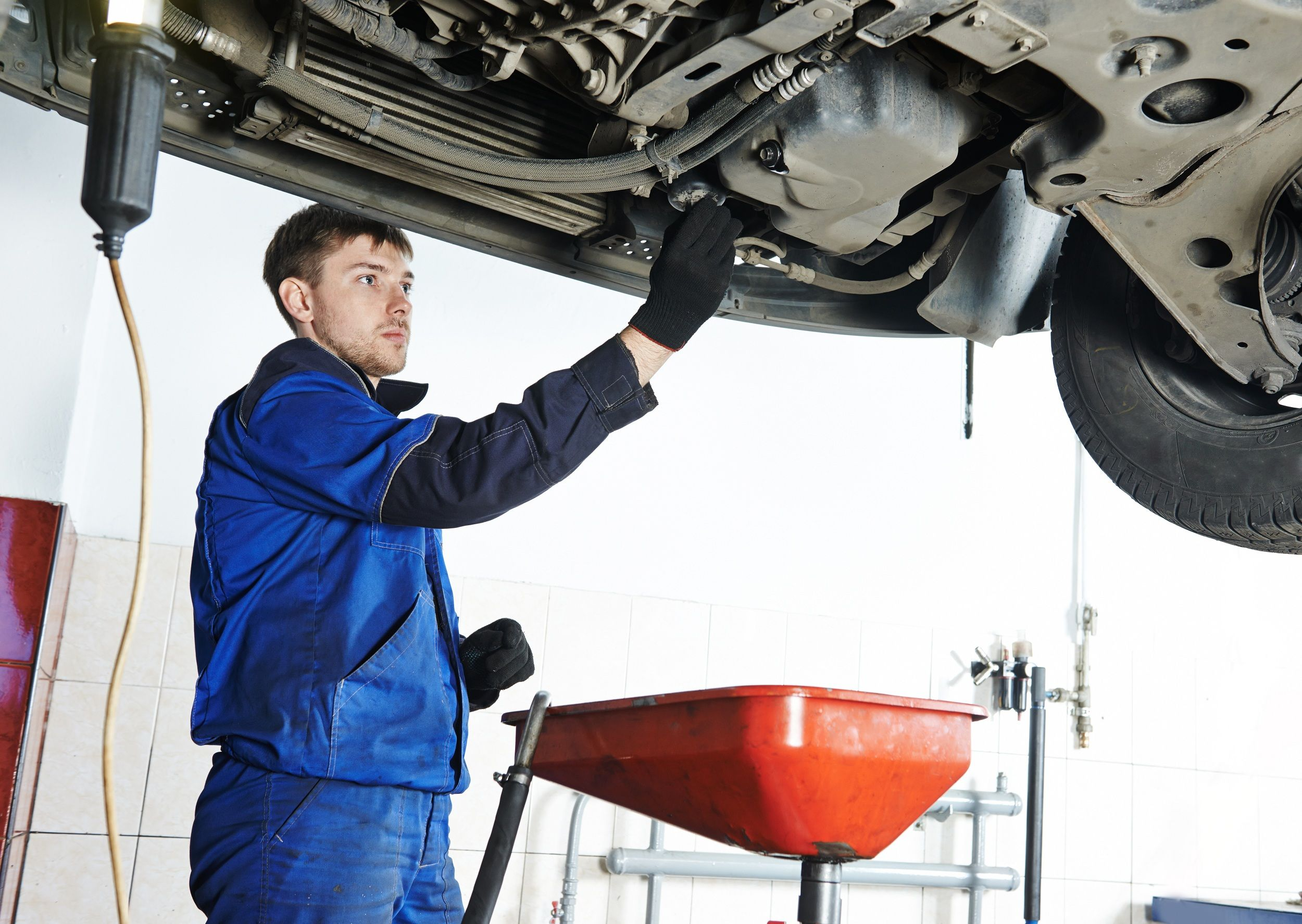 [FREE] Checklist: 8 elements you should check during an inspection of your car