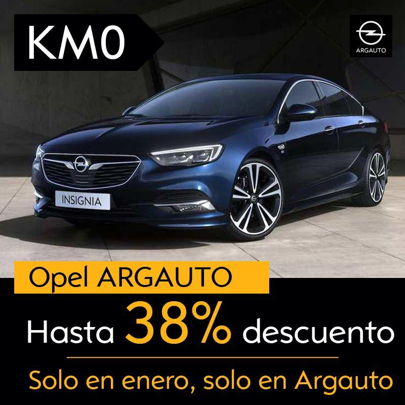 Liquidamos los kilómetro cero en Argauto !!!