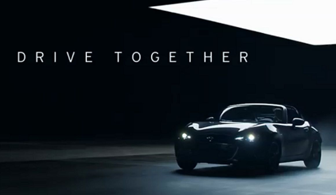 """Drive Together"": Las claves de la filosofía de Mazda"