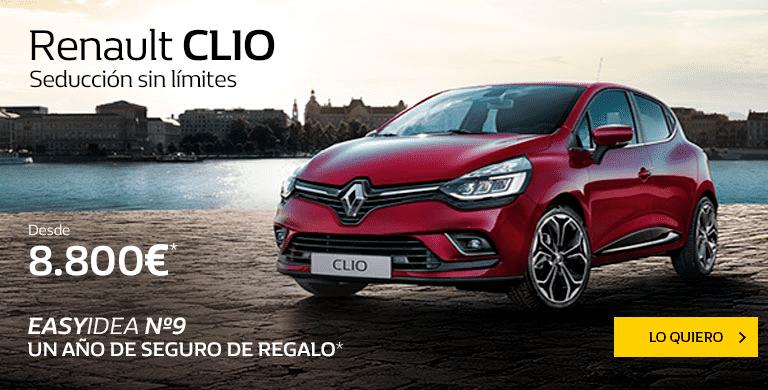 Renault Clio Easyidea nº9