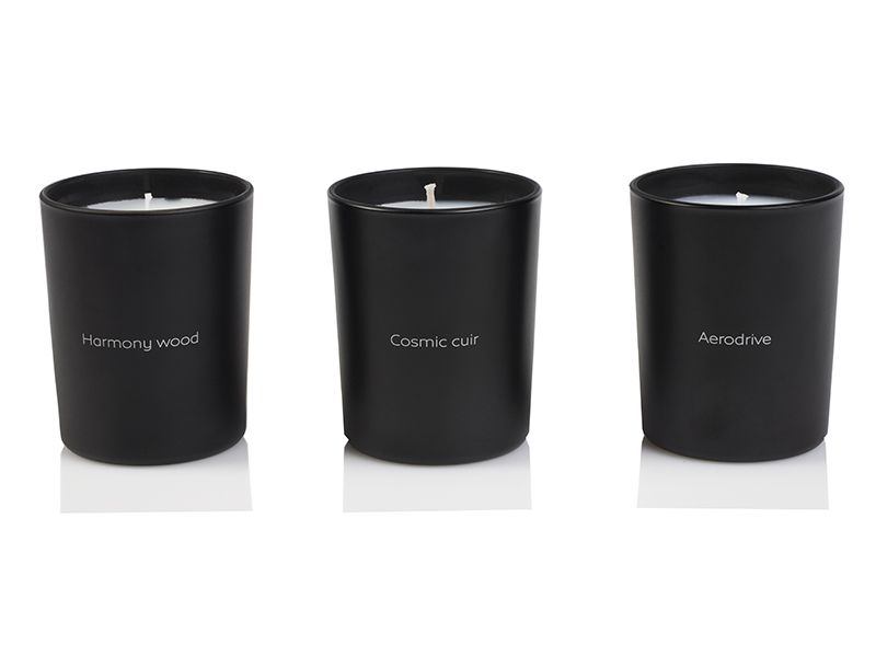 Peugeot seduce en San Valentín con sus velas aromáticas