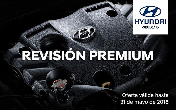 Revisión Premium Hyundai Seulcar