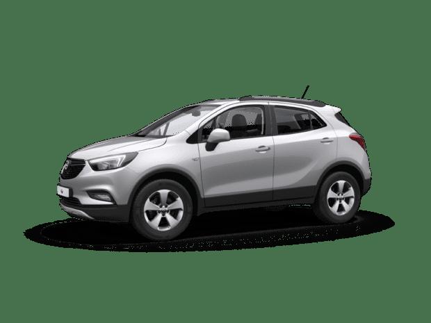 5 razones por las que el nuevo Mokka X es el coche que necesitas