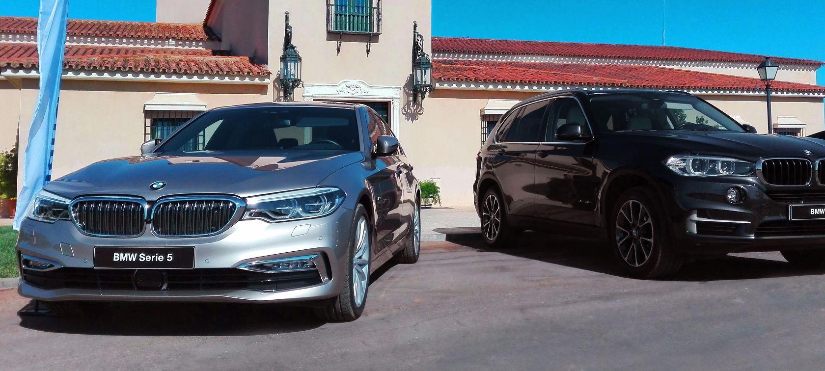 Mandel Motor, Concesionario Oficial BMW en Badajoz