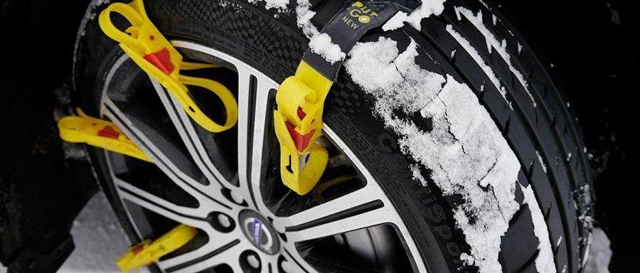 La DGT anuncia que se podrá prohibir la circulación a los coches sin cadenas en caso de necesidad