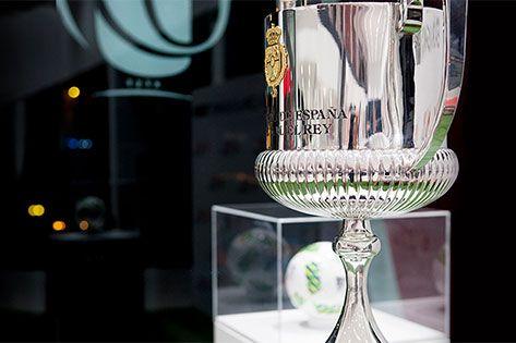 ¡Llega la Copa del Rey a nuestro Concesionario oficial SEAT en Valencia!