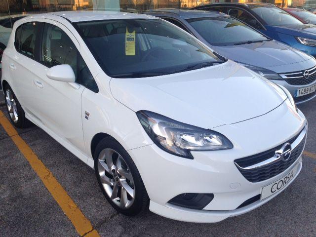 """Opel Corsa """" EDICION ESPECIAL ON"""" 1.4 90cv Gasolina por 11500€*"""