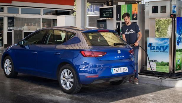 Gran acierto de SEAT, los vehículos ecológicos aumentan un 320% sus ventas
