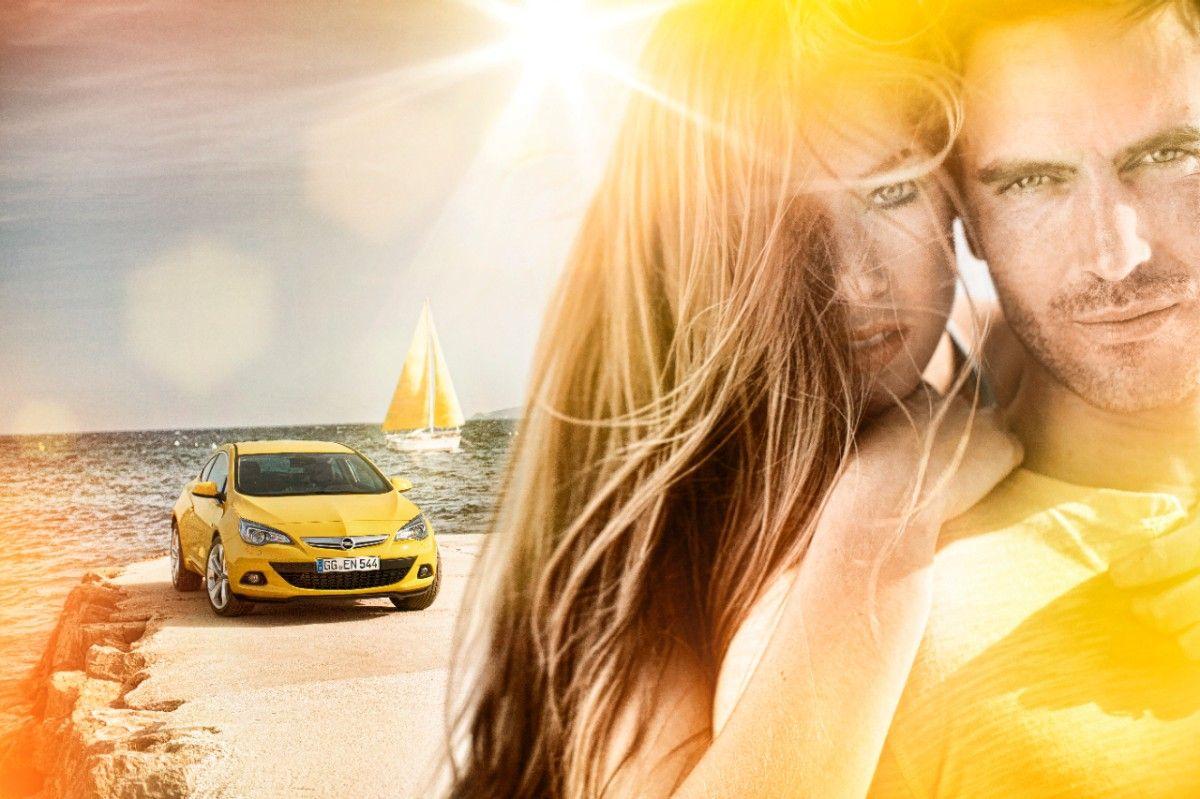 Has visto una oferta de Opel en los medios y quieres información