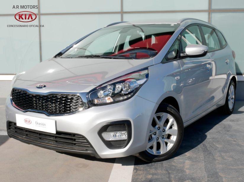 Kia Carens 1.7 CRDi Concept 7 plazas por 16.349€*