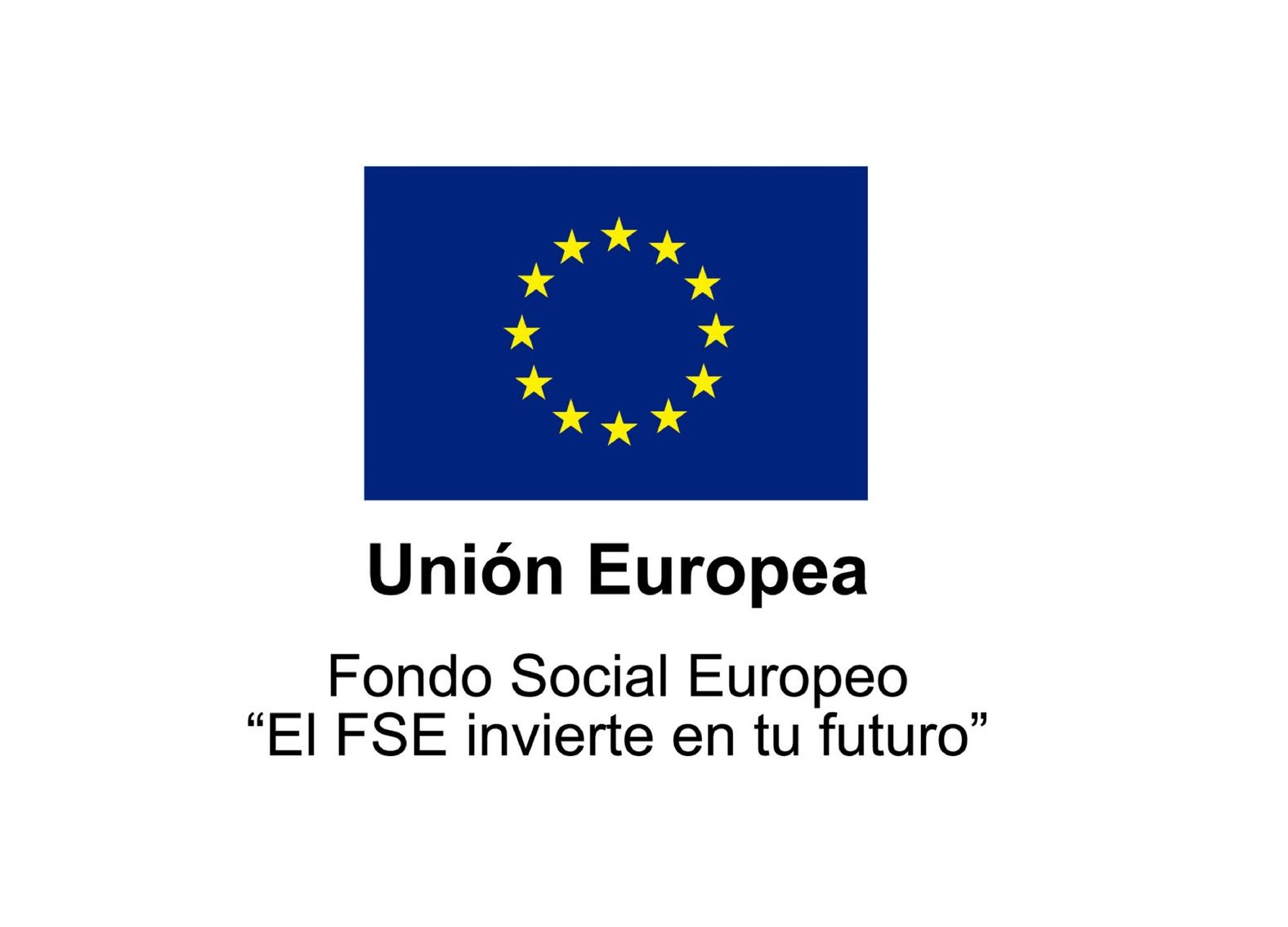 Nota del Fondo Social Europeo
