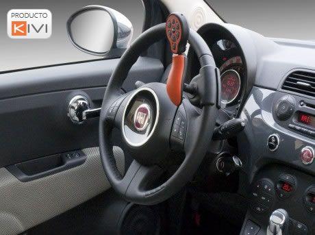 Satélite Multifunción al volante PV 1009
