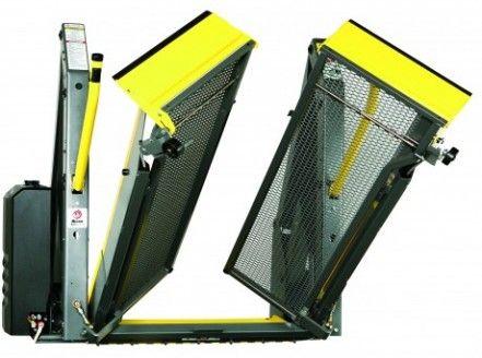 Plataforma Elevadora Serie Reliant