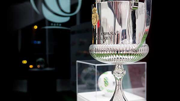 La Copa del Rey llega a Gandía el día 30 de Enero