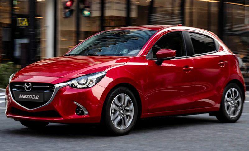 Mazda 2 2018 no dejará indiferente a nadie