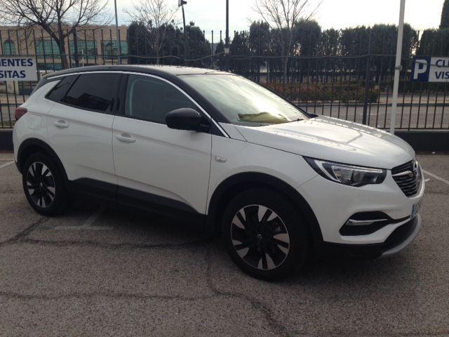 Nuevo Opel Grandland X Excellence 1.6 diesel 120cv  por 21900€*