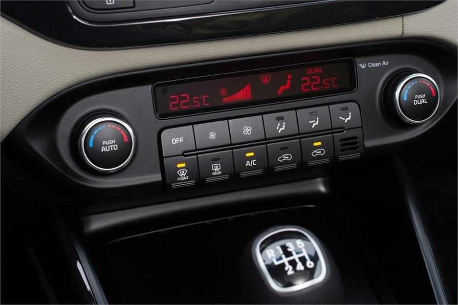 Consejos para utilizar la calefacción de tu coche