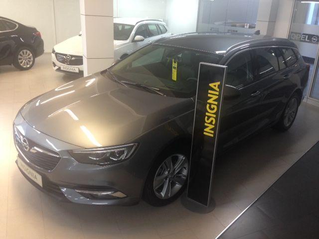 Nuevo Opel Insignia Sport Tourer Excellence 2.0 170cv diesel KM0 por 27300€*